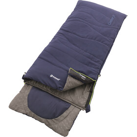 Outwell Contour Sleeping Bag Barn royal blue